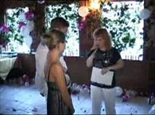 Тамада на свадьбе